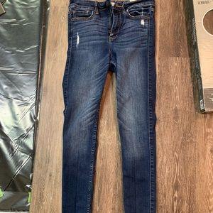 HOLISTER Skinny Jeans